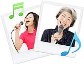 カラオケ歌唱力講座のポイント2