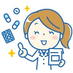 【調剤薬局事務とは】資格取得までの流れ&かかる …