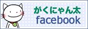 がくにゃん太 facebook