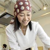 テレビ東京系「ソロモン流」に野菜コーディネーターのタカコ・ナカムラ先生が出演しました!