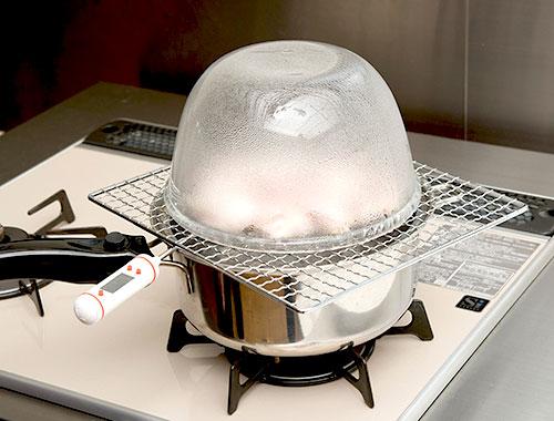 AGEを抑える、とっておきの調理法がマスターできる!