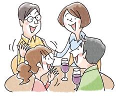 役者脳(コミュニケーショントレーニング)講座のポイント4