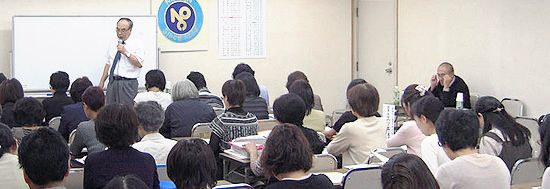 ボールペン習字講座のおすすめポイント6