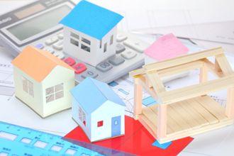 建築模型のイメージ