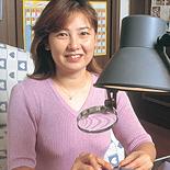 毛塚 博美さん