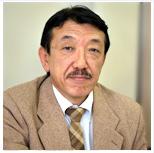 藤田博秋氏