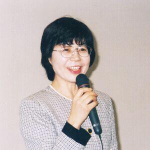 渡辺ミサ先生