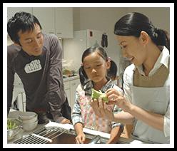 食育インストラクター養成講座の特長4